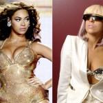 Beyonce Gaga El Ele