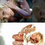 Lady Gaga Bu Kez Britney Spears İle