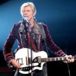 David Bowie Konserini İzleyemediyseniz Dinleyin