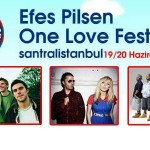 Efes Pilsen One Love Festival 2010