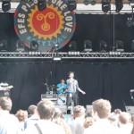 Oradaydık: Efes Pilsen One Love Festival