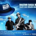 RÖPORTAJ: EFES PİLSEN BLUES FESTIVAL 21 SANATÇILARI