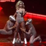 2010: Lady Gaga
