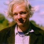 2010: Julian Assange