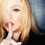 +18: Madonna