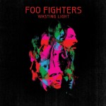 Albüm: Foo Fighters-Wasting Light