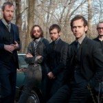Top 10: The National