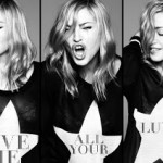 Yeni Şarkı: Madonna feat. Nicki Minaj & M.I.A – Give Me All Your Luvin'
