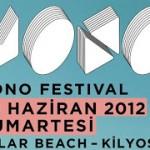 Oradaydık: Mono Festival