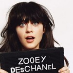 Threesome: Zooey Deschanel (III)