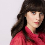 Threesome: Zooey Deschanel (I)