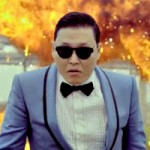 2012: Gangnam Style