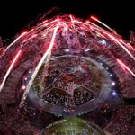 2012: Olimpiyat Oyunları