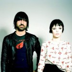 Yeni Video: Crystal Castles – Sad Eyes