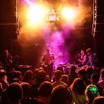 ORADAYDIK: DELPHIC – CLUB BANGKOK
