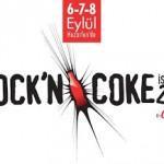 TEKRAR-ROCK'N COKE 2013