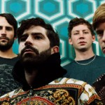Trailer: Foals – Holy Fire / Live At The Royal Albert Hall