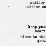Ninni: Soldier On