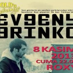 Oradaydık: Evgeny GRINKO