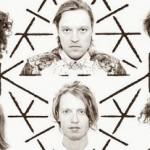 Albüm: Arcade Fire – Reflektor