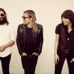Yeni Şarkı: Band of Skulls – Be Mine