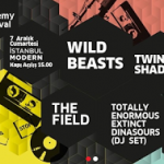 Oradaydık: Red Bull Music Academy RADIO FESTIVAL