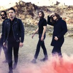 Yeni Video: The Killers – Christmas In L.A.