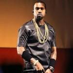 2013: Kanye West