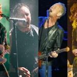 Grammy Awards 2014: NIN + QOTSA + Dave Grohl + Lindsey Buckingham