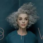 Yeni Video: St. Vincent – Digital Witness