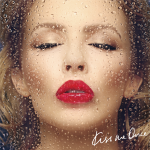 Yeni Albüm: Kylie Minogue – Kiss Me Once