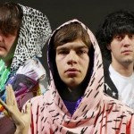 Yeni Şarkı: Klaxons – There Is No Other Time