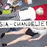 Yeni Video: Sia – Chandelier