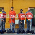 Yeni Video: OK GO – The Writing's On The Wall