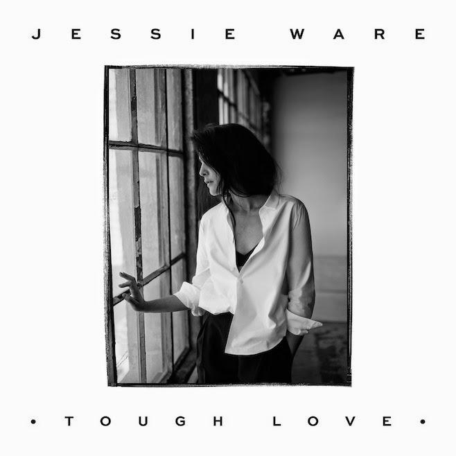 YENİ ALBÜM: JESSIE WARE – TOUGH LOVE