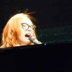 COVER: TORI AMOS – CREEP