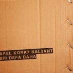 YENİ EP: AREL KORAY NALBANT – BİR DEFA DAHA