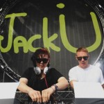 YENİ ŞARKI: JACK U – TAKE Ü THERE FT. KIESZA