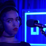 COVER: FKA TWIGS – STAY WITH ME (SAM SMITH)