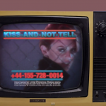 YENİ VİDEO: LA ROUX – KISS AND NOT TELL