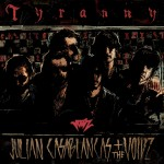 YENİ ŞARKI: JULIAN CASABLANCAS +THE VOIDZ – HUMAN SADNESS