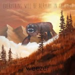 STREAM: WEEZER – EVERYTHING WILL BE ALRIGHT IN THE END