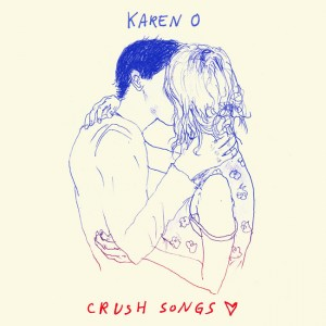 karen-o-crush-songs-cover