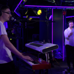 COVER: DISCLOSURE – LATCH (ALT-J)