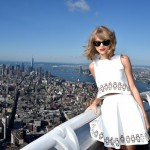 YENİ ŞARKI: TAYLOR SWIFT – WELCOME TO NEW YORK