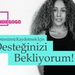 ELİF ÇAĞLAR DESTEĞİNİZİ BEKLİYOR!