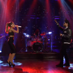PERFORMANS: ARIANA GRANDE – LOVE ME HARDER FEAT. THE WEEKND