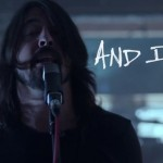 YENİ VİDEO: FOO FIGHTERS – SOMETHING FROM NOTHING