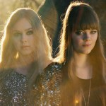 COVER: FIRST AID KIT – WALK UNAFRAID (R.E.M)