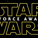 TRAILER #1: STAR WARS: THE FORCE AWAKENS